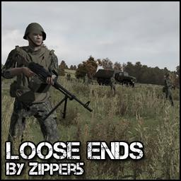 Loose Ends by Zipper5